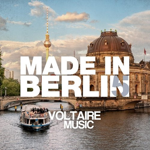 Made in Berlin Vol 5